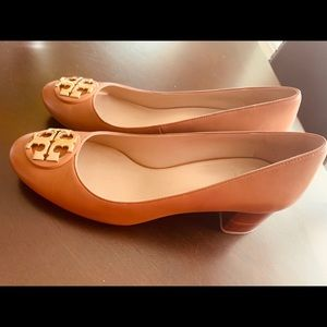 Tory Burch Pumps - Almost Brand New